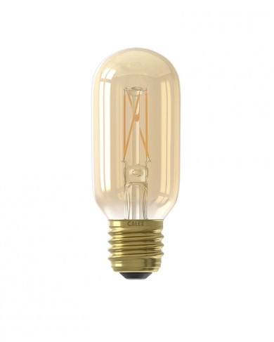 Ampoule Led Tube Lamp Dimmable Gold