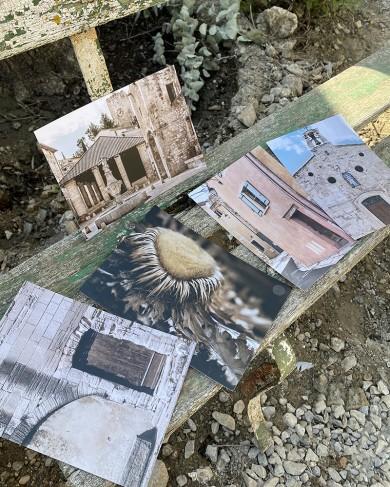 Cartes Postales Ventoux