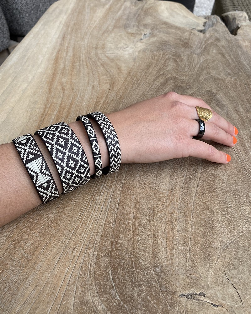 Bracelet Bangle Colombien