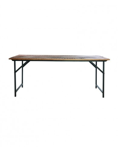 Table pliante MARKET